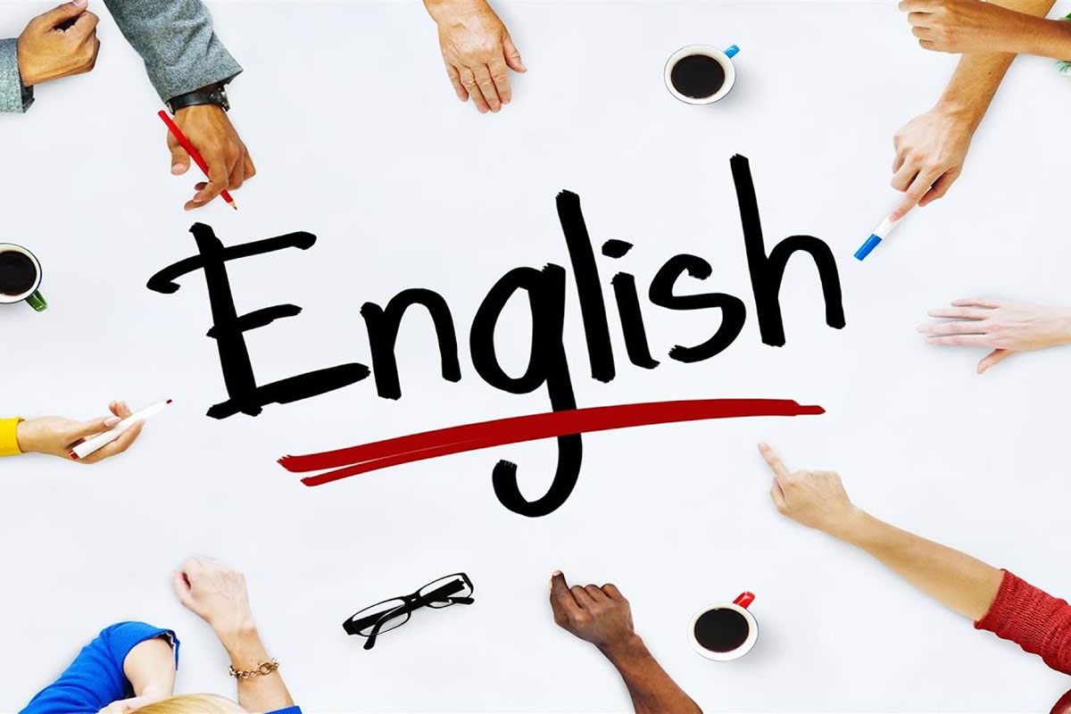 Five Interesting Facts about the English Language