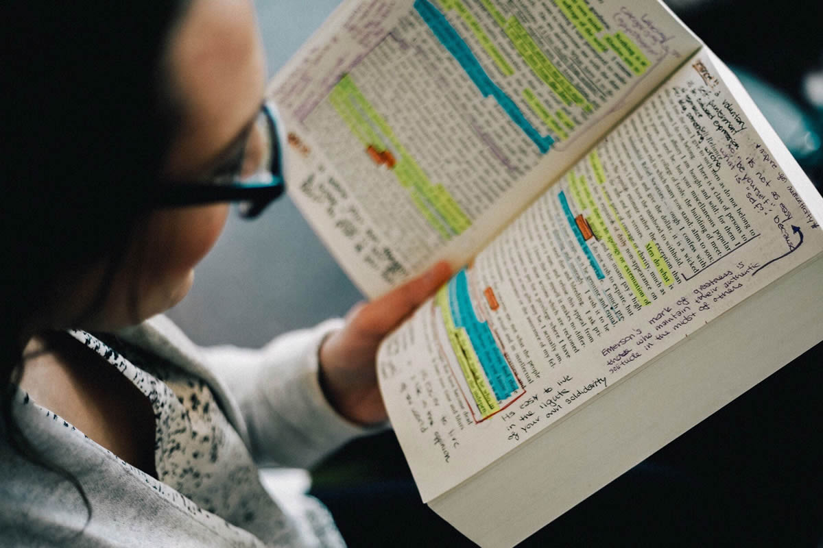Four Common Reading Strategies for English Learners