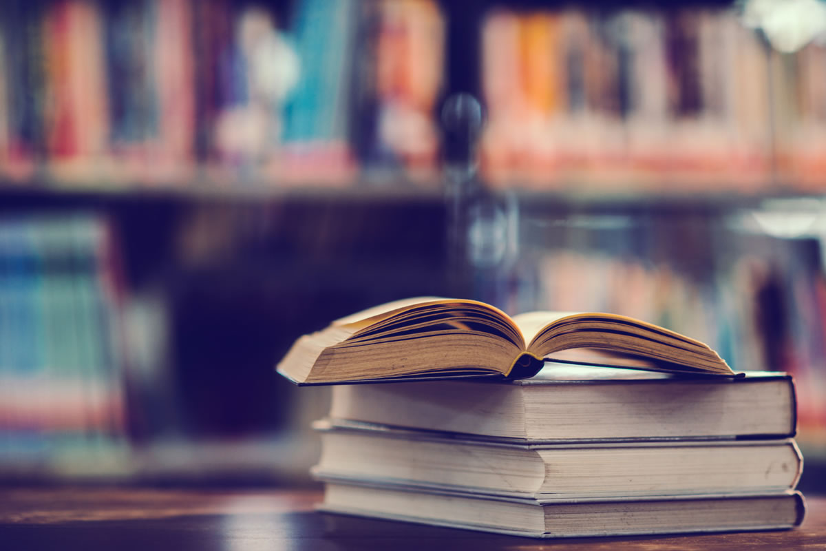 Four Ways to Use Stories and Books to Learn English