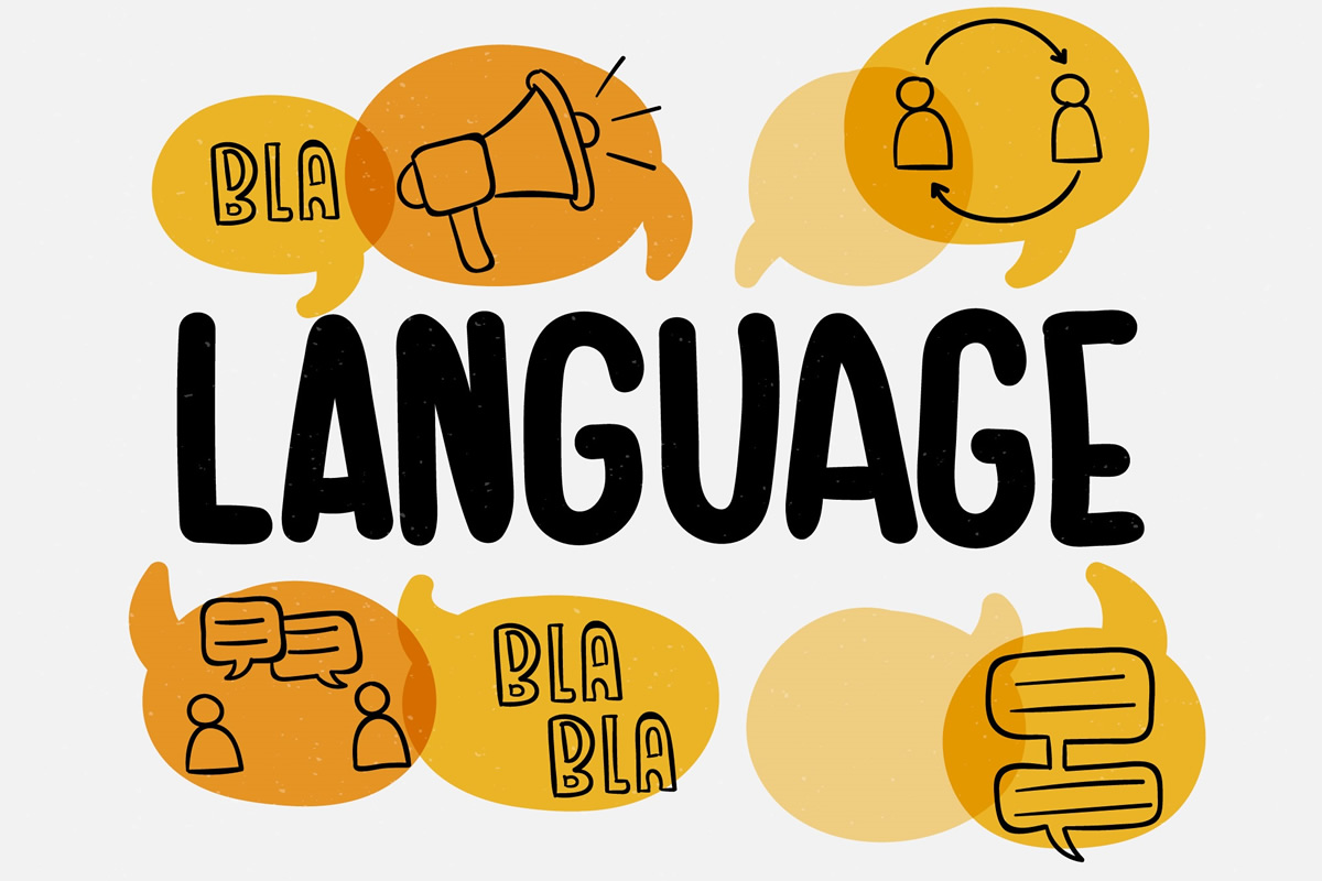 Six Benefits of Being Bilingual